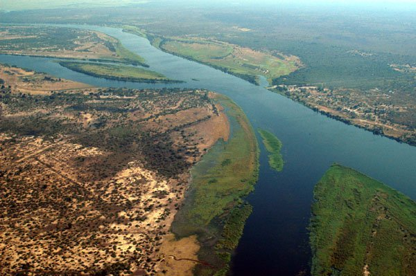 Landlocked Malawi and Zimbabwe eye Indian Ocean river link