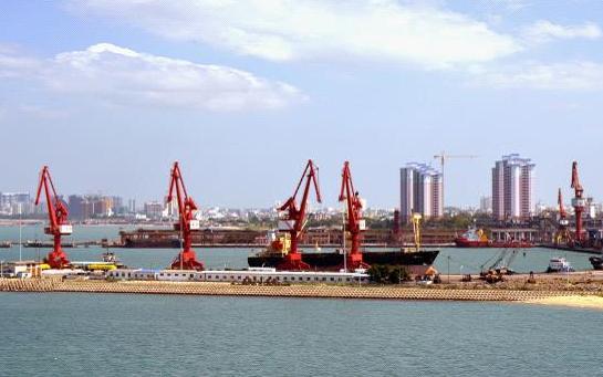 Chemical tanker in propylene leak scare at Hainan's Basuo Port