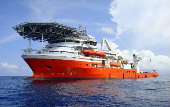 Jumeirah Offshore orders two diving support vessels at Huangpu Wenchong