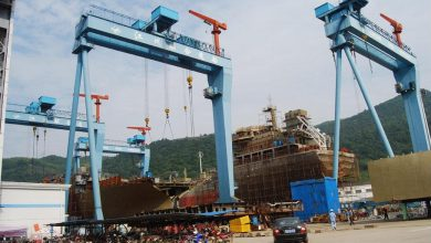 Photo of China Ocean Industry disposes of interest in leasing JV to repay debt