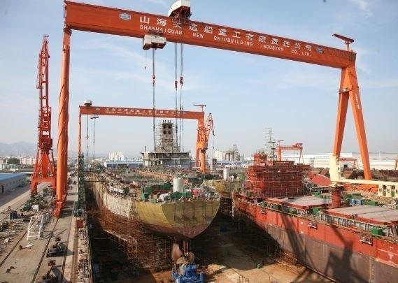 Sinotrans signs deal for six handysize bulk carriers