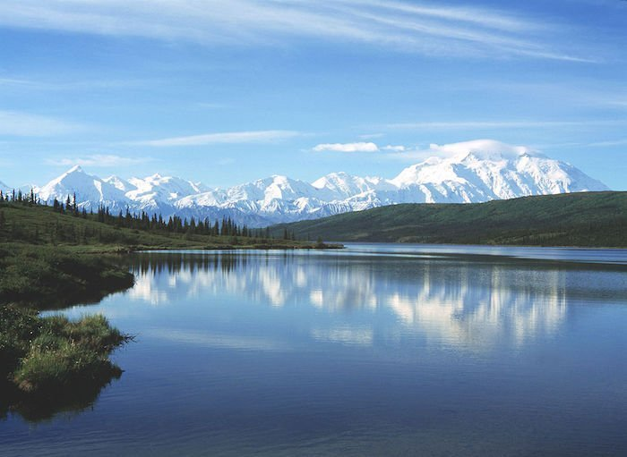 Californian politician calls for water to be shipped from Alaska