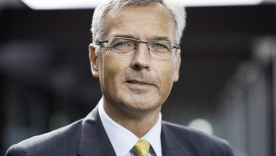 Photo of Claus Hemmingsen joins board of A.P. Moller Holding