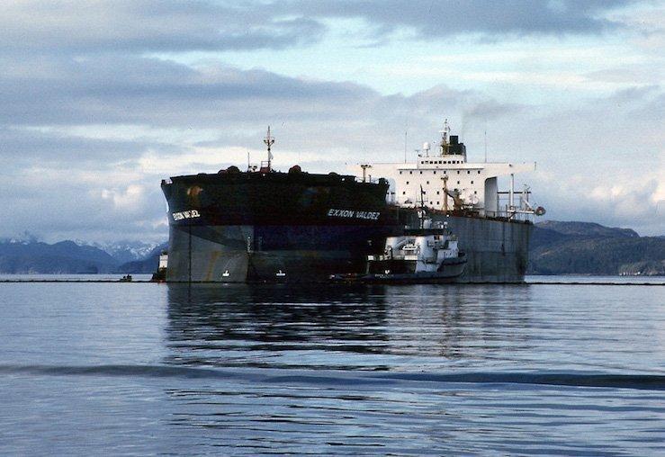 Exxon Valdez 30 years on