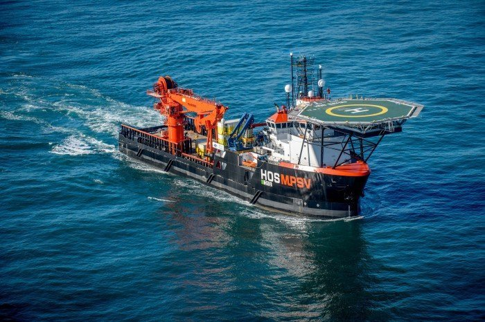 Hornbeck Offshore sued for $1.4m in outstanding payments