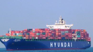 Photo of Brokerage sale a boost for Hyundai Merchant Marine