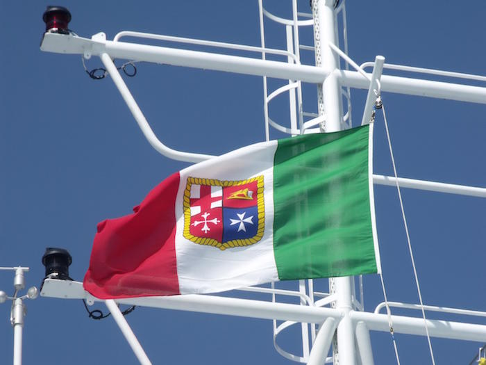 Italian owners urge Rome to make flag more competitive