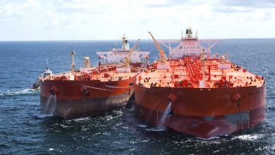 Photo of Ammonia-fuelled tanker project moves ahead
