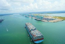 Photo of Worst over for carriers as inactive boxship fleet ducks below 2m teu