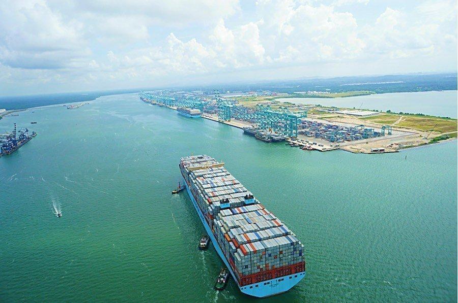 Ptp-port-malaysia