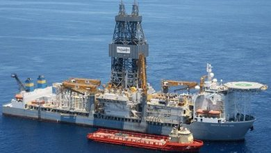 Photo of Pacific Drilling drillship awarded 10-well contract by Murphy