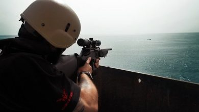 Photo of Maritime security firms pull UK guards from ships bound for the Gulf