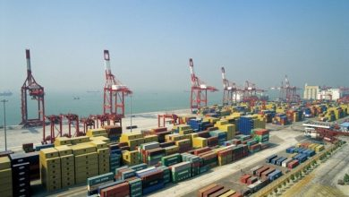 Photo of China Merchants Port eyes overseas port projects