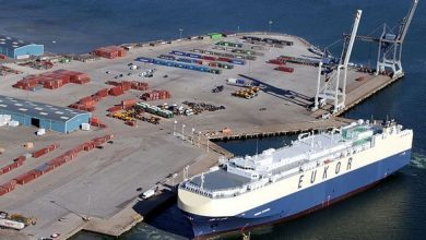 Photo of Eukor extends car shipping contract with Hyundai