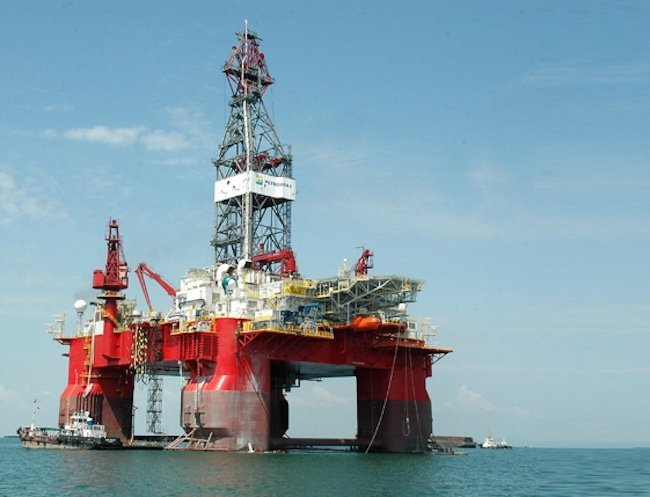 Diamond Offshore settles rig contract dispute with Petrobras