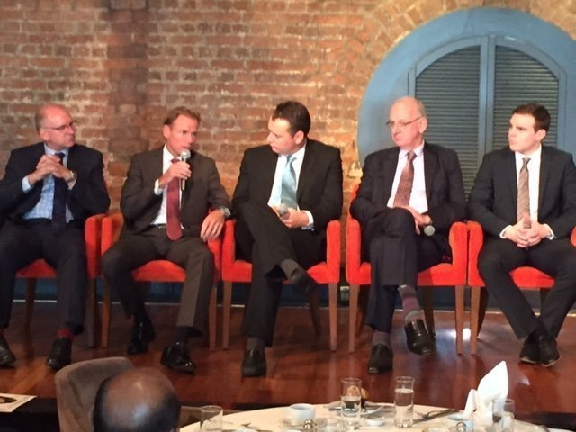 Maritime CEO Forum set for March 15 in Singapore