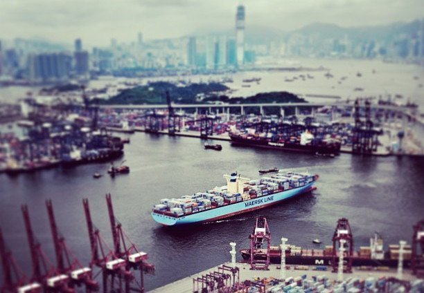 Is Hong Kong destined to be the major ship finance centre in Asia?