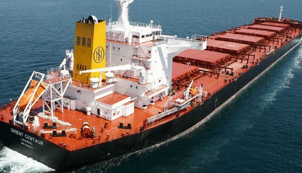 DNB Markets CEO says 'traditional' shipowners will weather stormy markets