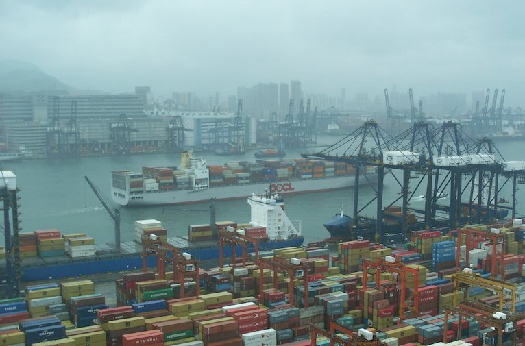Why Hong Kong is a natural breeding ground for shipowners