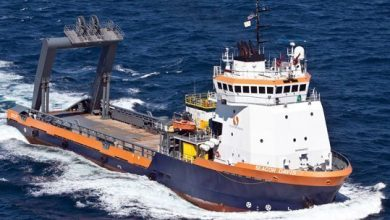 Photo of Seacor Marine JV acquires Brazil's UP Offshore