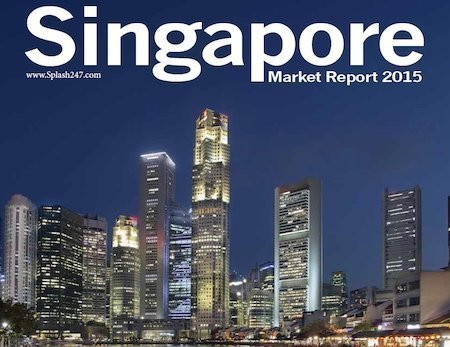 Splash publishes definitive maritime guide to Singapore