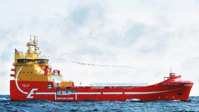 Photo of Eidesvik secures five-year PSV charter with Equinor