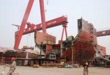 Photo of Taizhou Kouan Shipbuilding enters court-led restructuring