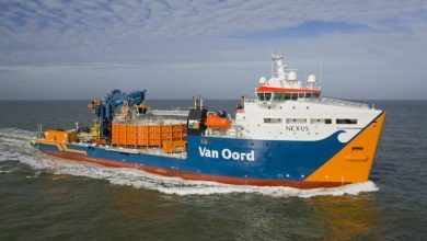 Photo of Van Oord to cull 500 employees