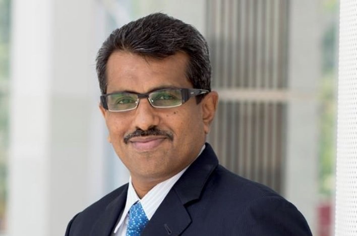 AET appoints Rajalingam Subramaniam as new President and CEO