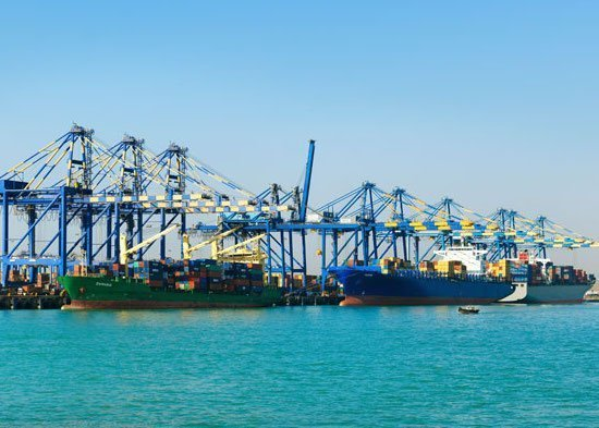 India's port volumes predicted to quadruple by 2025