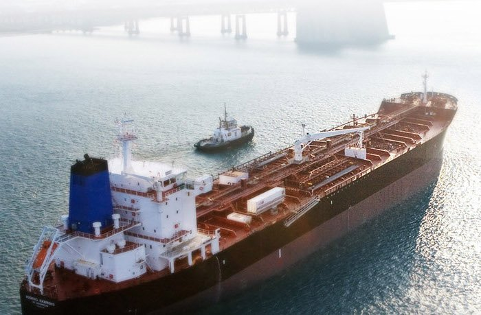 American Shipping Company refinances two Jones Act tankers