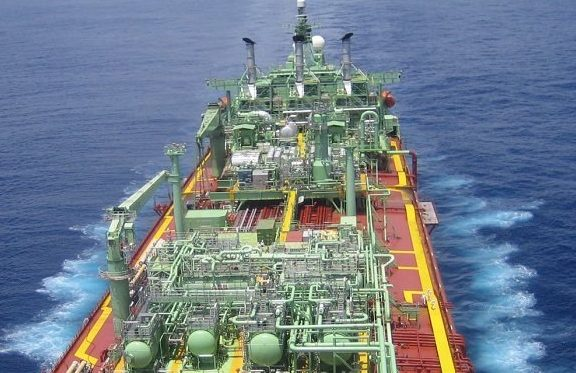 FPSO market booming with Brazil fuelling demand - Splash 247