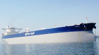 Photo of Bahri buys VLCC from Hanjin Shipping