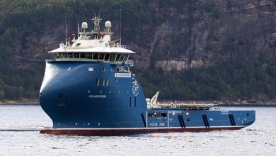 Photo of Havyard cancels Fafnir Offshore PSV contract