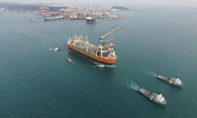 Amec Foster Wheeler awarded FPSO contracts by BP
