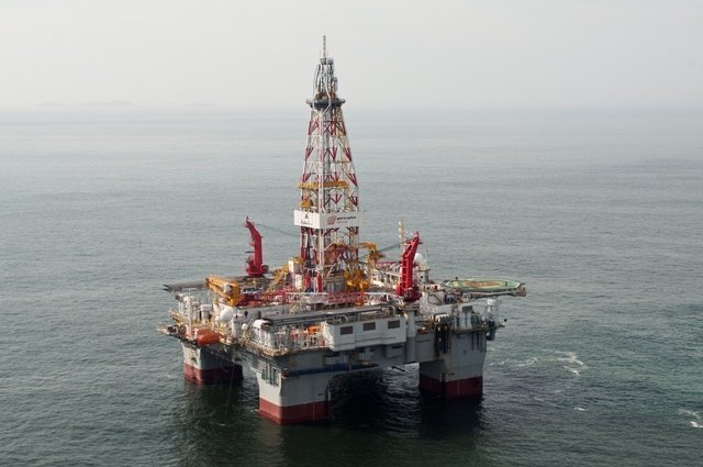 Karoon Gas contracts Queiroz Galvão semi-submersible for Santos Basin drilling