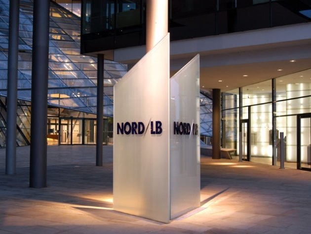 KKR walks away from NordLB's shipping loans
