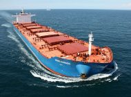 Norden confirms bulker sales