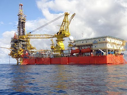 Seadrill Partners gets Chevron Thailand tender rigs extension