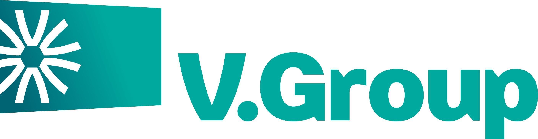 V.Group logo