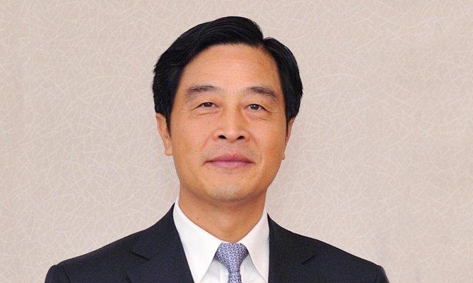 CIMC chairman Li Jianhong resigns