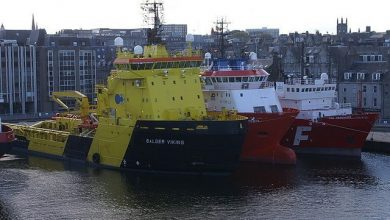 Photo of Government cash for badly hit Aberdeen offshore sector