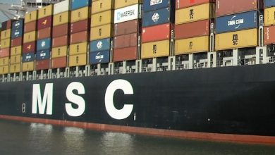 Photo of CDB Leasing buys MSC boxship pair from SinoOceanic Shipping