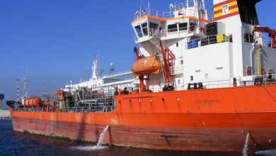 Photo of Finbeta starts fleet renewal with chemical tanker addition