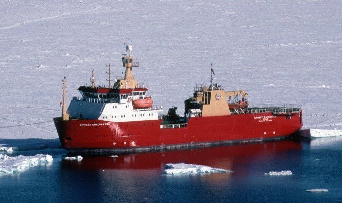 GC Rieber Shipping to sell survey vessel
