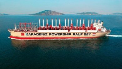 Photo of Karadeniz linked to another vessel buy