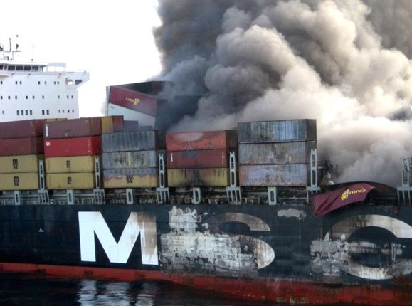 European owners endorse EU guidelines on places of refuge for ships
