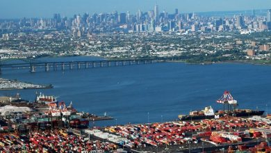 Photo of Chinese-backed study sees American shipping hubs fade