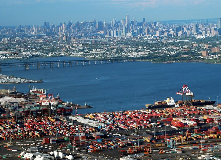 US ports oppose tax reform bill's axeing of some exemptions and credits