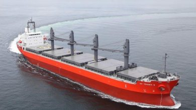 Photo of Nisshin's bulker sale gathers pace